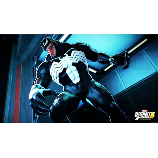 Marvel Ultimate Alliance 3: The Black Order image 7