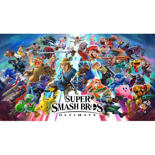 Super Smash Bros.™ Ultimate image 2