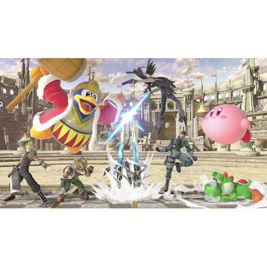 Super Smash Bros.™ Ultimate image 7