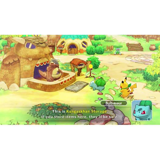 Pokémon Mystery Dungeon: Rescue Team DX image 7
