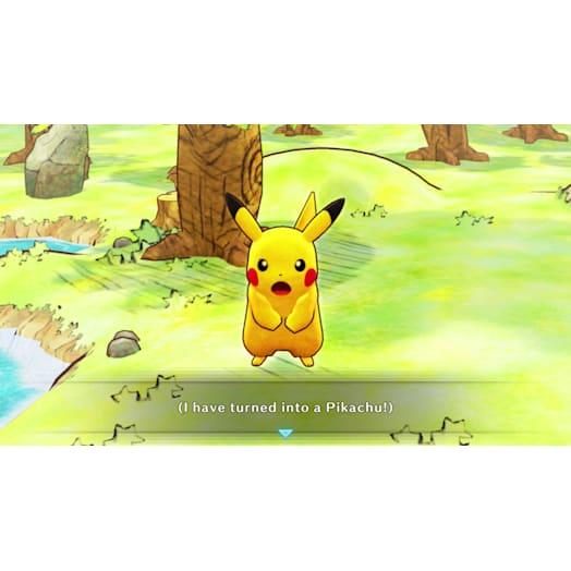 Pokémon Mystery Dungeon: Rescue Team DX image 4