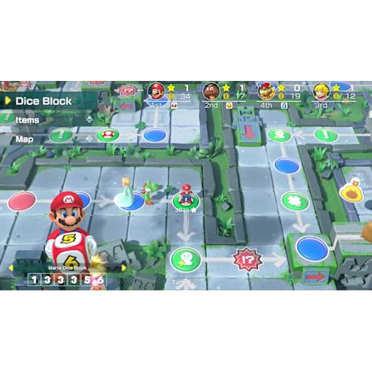 Super Mario Party™ image 7
