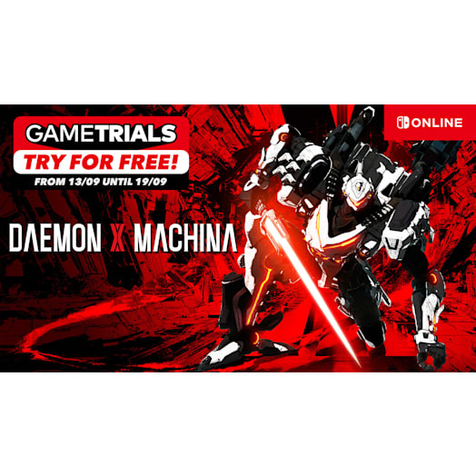 DAEMON X MACHINA image 2