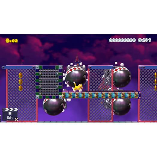 Super Mario Maker 2 image 4