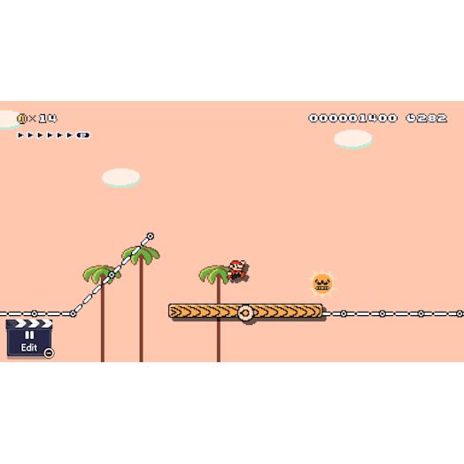 Super Mario Maker 2 image 5