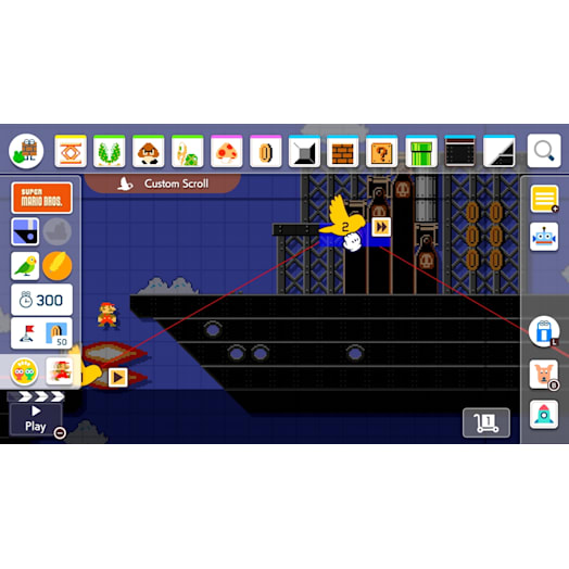 Super Mario Maker 2 image 7