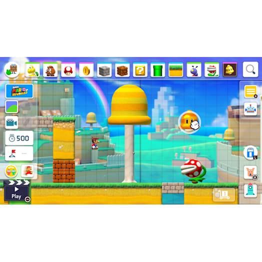 Super Mario Maker 2 image 6