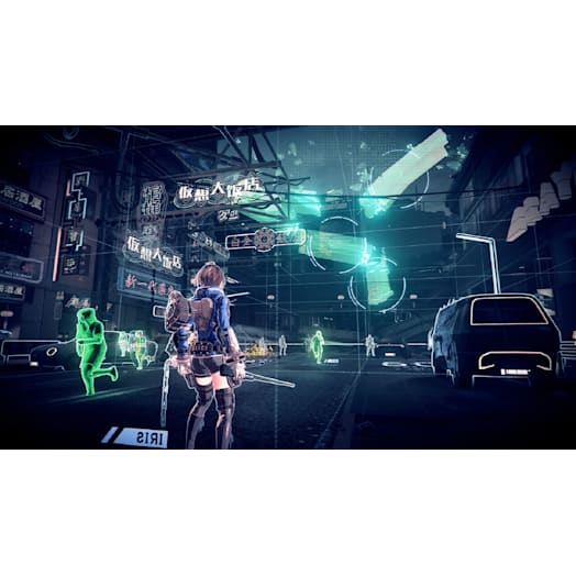 Astral Chain image 3