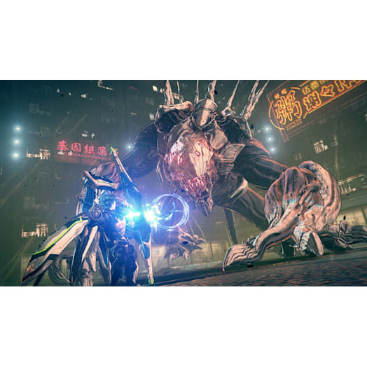 Astral Chain image 4