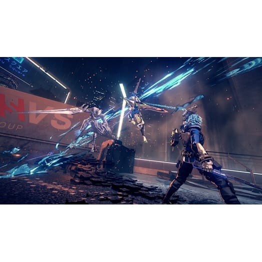 Astral Chain image 7