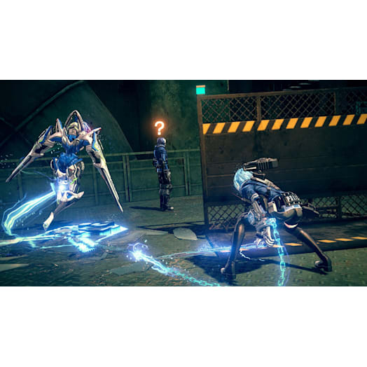 Astral Chain image 5