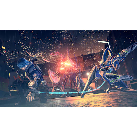 Astral Chain image 6
