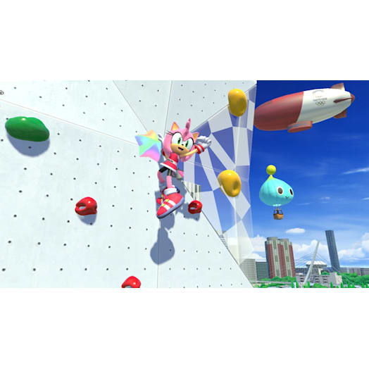Mario & Sonic at the Olympic Games Tokyo 2020 image 3