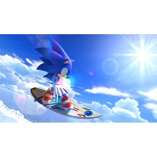 Mario & Sonic at the Olympic Games Tokyo 2020 image 4