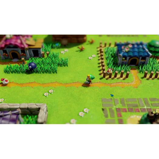 The Legend of Zelda: Link's Awakening image 2