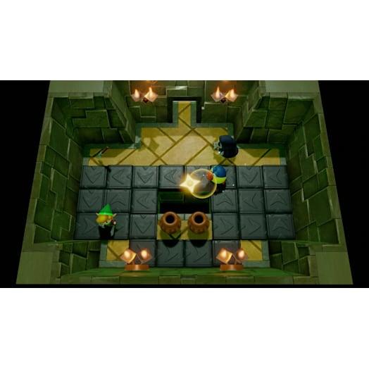The Legend of Zelda: Link's Awakening image 5