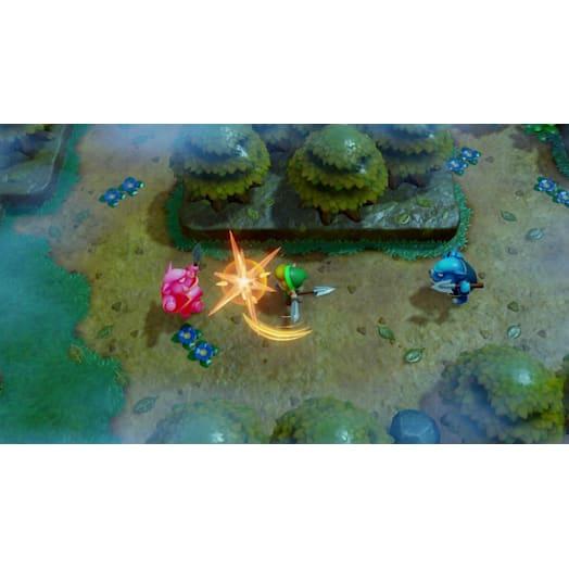 The Legend of Zelda: Link's Awakening image 3