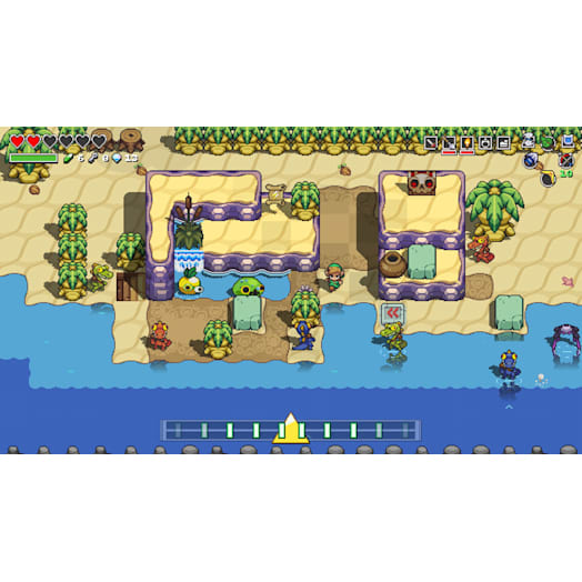 Cadence of Hyrule – Crypt of the NecroDancer Featuring The Legend of Zelda image 6