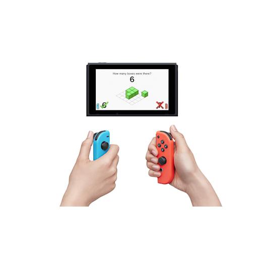 Dr Kawashima's Brain Training for Nintendo Switch image 4