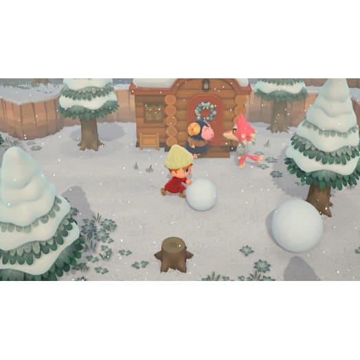 Animal Crossing: New Horizons image 6