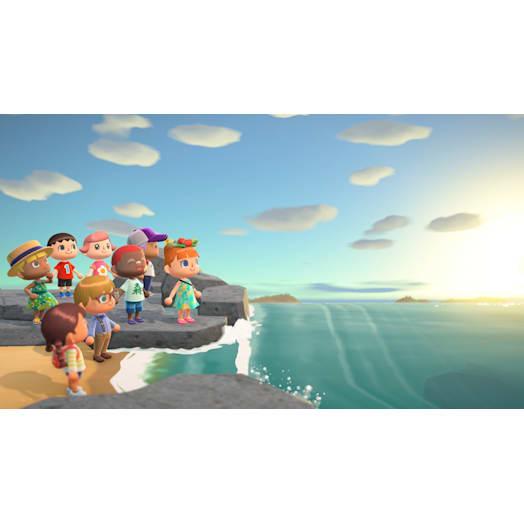 Animal Crossing: New Horizons image 9