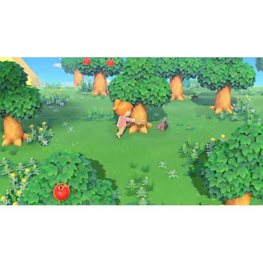 Animal Crossing: New Horizons image 11