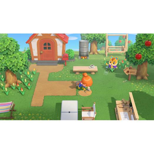 Animal Crossing: New Horizons image 10