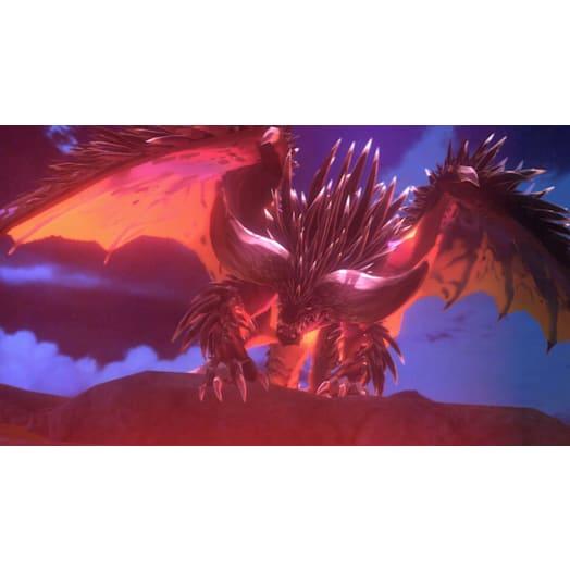 Monster Hunter Stories 2: Wings of Ruin image 7