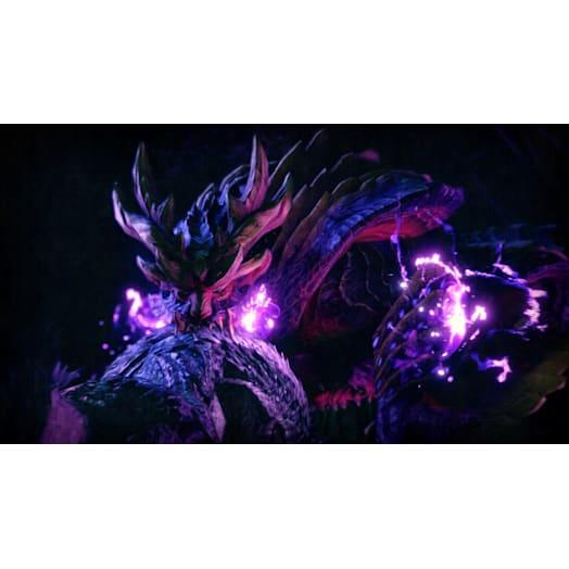Monster Hunter Rise image 7