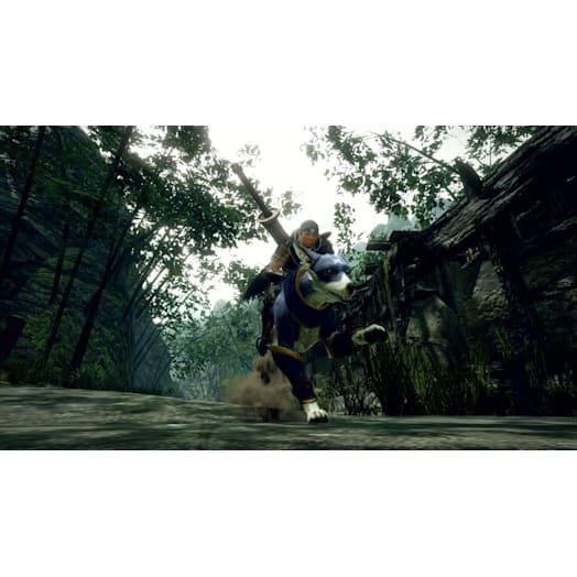 Monster Hunter Rise image 3