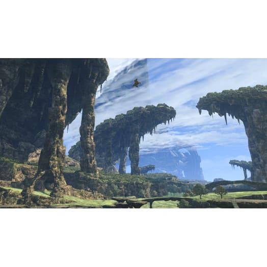 Xenoblade Chronicles Definitive Edition image 6