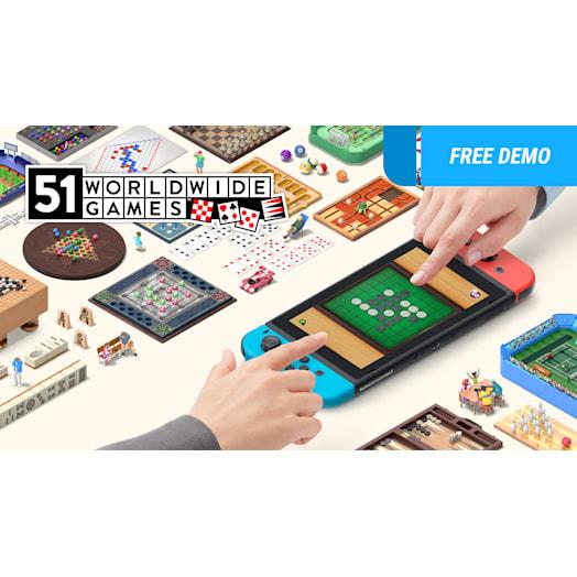 51 Worldwide Games image 2