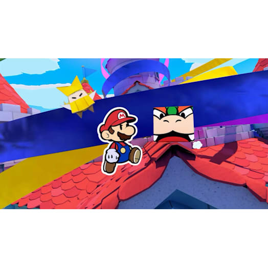 Paper Mario: The Origami King image 5