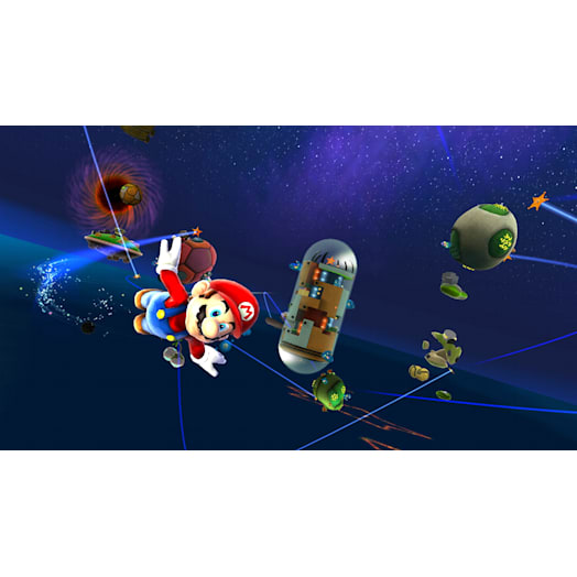 Super Mario 3D All-Stars image 7