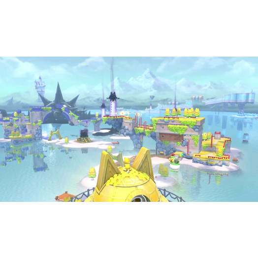 Super Mario 3D World + Bowser's Fury image 10