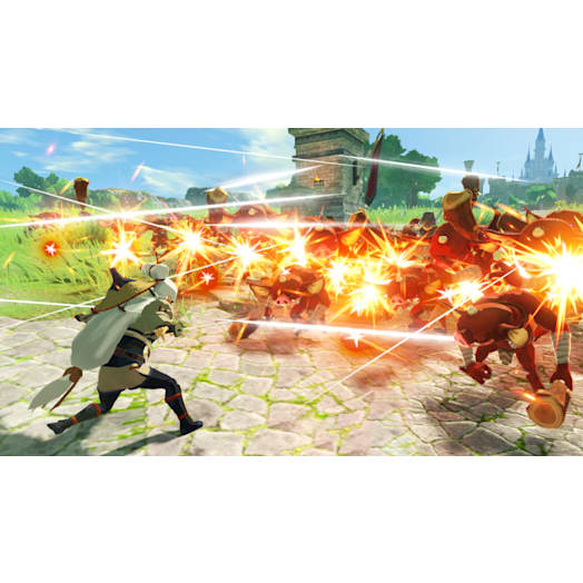 Hyrule Warriors: Age of Calamity image 7