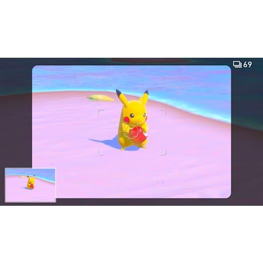 New Pokémon Snap  image 2