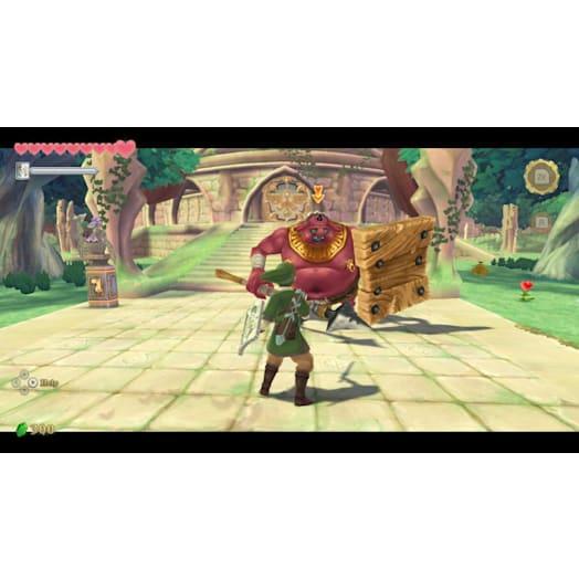 The Legend of Zelda: Skyward Sword HD image 2