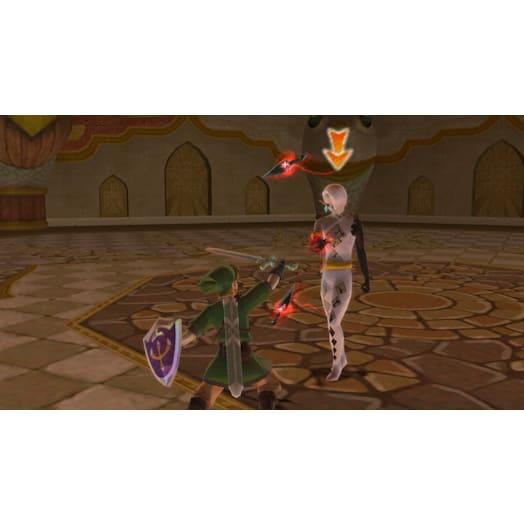 The Legend of Zelda: Skyward Sword HD image 7