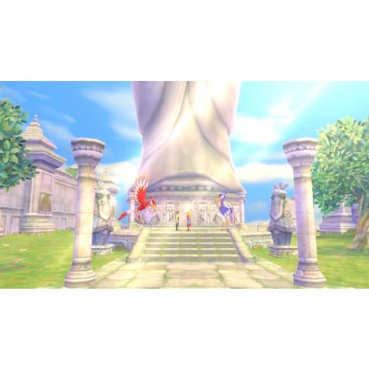 The Legend of Zelda: Skyward Sword HD image 5