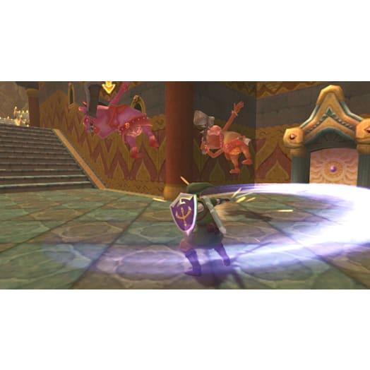 The Legend of Zelda: Skyward Sword HD image 3