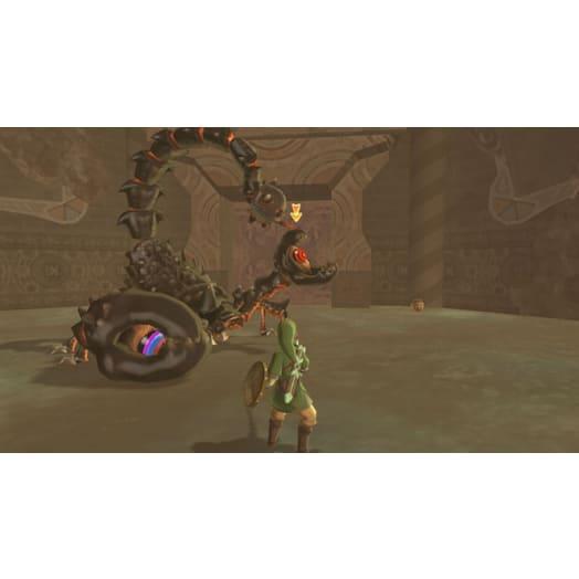 The Legend of Zelda: Skyward Sword HD image 6