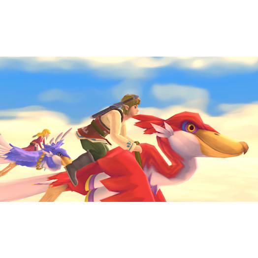 The Legend of Zelda: Skyward Sword HD image 4