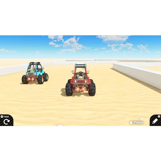 Game Builder Garage image 9