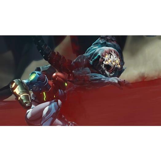 Metroid Dread image 7