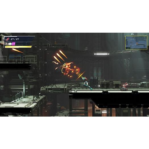 Metroid Dread image 5
