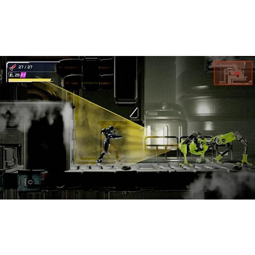 Metroid Dread image 2
