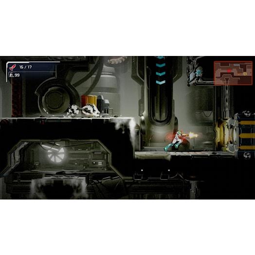 Metroid Dread image 3