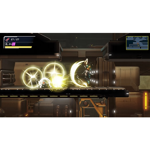 Metroid Dread image 4