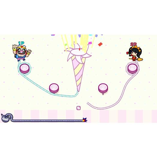 WarioWare: Get It Together! image 4
